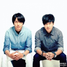 Checkmate - Jung Yong Hwa (With JJ LIN)