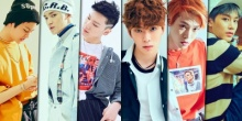 ดูกันยัง? เพลงเปิดตัว' NCT U' บอยแบนด์ใหม่มีเด็กไทยด้วย!