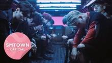 EXO กลับมาแล้ว! กับ2เพลงใหม่ Monster , Lucky One