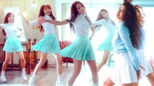 Hi~ - Lovelyz (Choreography Ver.)