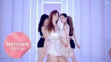 โปรเจ็ค STATION Yuri X Seohyun-Secret Music Video