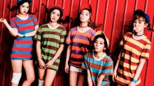 ดูกันยัง! Dumb Dumb เพลงใหม่จาก Red Velvet เกิร์ลกรุ๊ปมาแรงที่สุด!