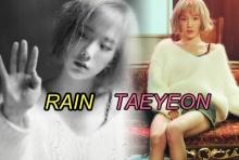 มาเร็วมาดู ? MV RAIN เพลงใหม่ จาก แทยอน snsd มาแล้ว