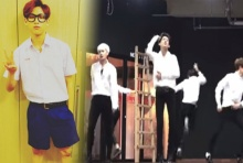 งานดีอ่ะ!? หนุ่มๆ GOT7 ใส่ชุดนักศึกษาไทยเต้น!