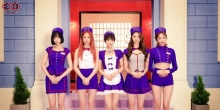 เพลงใหม่ EXID - L.I.E 엘라이 Music Video