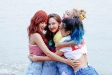 มาแล้ว MV สั่งลาก่อนยุบวงของ 4 สาว SISTAR