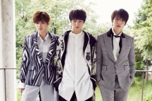 """My Heart Is Beating""!! ของ 3 หนุ่ม INFINITE-F"