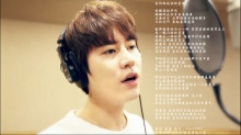 Till I reach your star - คยูฮยอน SJ