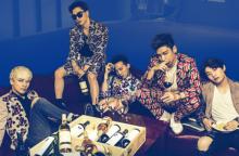 BIGBANG - WE LIKE 2 PARTY