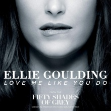 Love Me Like You Do - Ellie Goulding (50 Shades of Grey Ost)