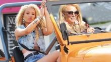 Britney Spears, Iggy Azalea - Pretty Girls