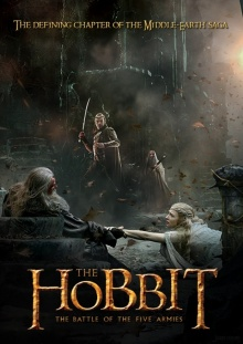 The Last Goodbye - Billy Boyd Ost.The Hobbit