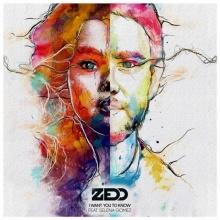 I Want You To Know - Zedd feat. Selena Gomez
