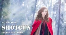 Jannine Weigel - Shotgun