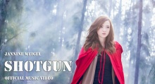 Jannine Weigel - Shotgun
