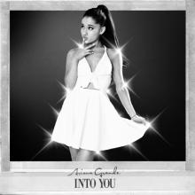 มาแล้ว!! Ariana Grande - Into You ซิงเกิ้ลที่ 2 จากอัลบั้มใหม่