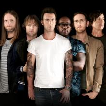 Sugar - Maroon 5