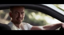 See You Again (In Memory of PAUL WALKER) Furious 7