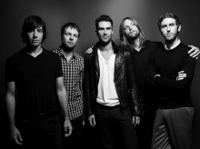 This Summers Gonna Hurt Like A Motherf****r (Explicit)  :: Maroon 5