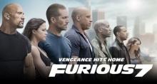 ฟังยาว! 16 เพลงซิ่งสุดมันส์จาก Fast & Furious 7