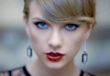 Blank Space - Taylor Swift