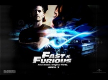 รวมเพลง fast and furious 1-6