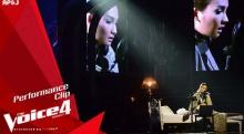 รอบแสดงสด โบกี้ พิชญ์สินี - Let Her Go