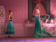 Making Today A Perfect Day - Frozen Fever""