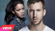 โสดปุ๊บปล่อยMVปั๊บ! Calvin Harris -This Is What You Came For ft. Rihanna