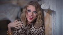 สุดยอด! Blank Space - Taylor Swift สามสัปดาห์ทะลุร้อยล้าน!