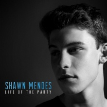 Life of the Partry-Shawn Mendes