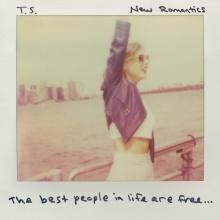 Taylor Swift - New Romantics