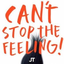 เพลงใหม่ล่าสุด!! Cant Stop the Feeling -Justin Timberlake