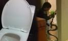 เตือนภัย!!ก่อนเข้าห้องน้ำตรวจดูสักนิดก่อนนั่งไม่งั้นสยองแน่!!