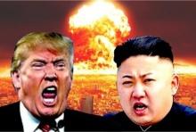 สหรัฐฯ ยังไม่พร้อมทำสงครามกับเกาหลีเหนือ ?