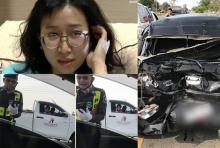 """""""ฮาวา"""" เปิดใจ จุกอกตำรวจไม่ขอโทษ เรียกหยุดรถทำเจ็บ"""
