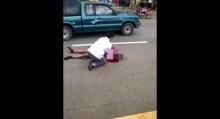 สุดสลด!! รถชนนักเรียนสาหัส สุดท้ายเสียชีวิตที่โรงพยาบาล
