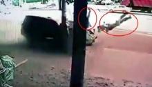 ถึงกับงง !! ขับรถชนคนตาย แต่โดนจับอีกข้อหาเพราะเขาคือ..(มีคลิป)