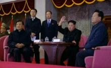 อลังการเกาหลีเหนือจัดพิธีฉลองวันเกิดพรรคคอมมิวนิวส์ 70 ปี