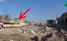 โหด!!ISIS ขับรถขนระเบิด ปะทะรถถัง Abrams ของกองทัพอิรัก
