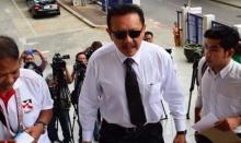 คุก 2 ปี ชูวิทย์ คดีรื้อบาร์เบียร์ เจ้าตัวขอเป็นแบบอย่างนักการเมือง
