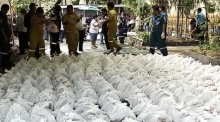 สุสาน 2,002 ศพ คดีสุดสะเทือนขวัญในอดีต