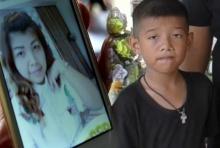 ใครฆ่าแม่หนู!?ตำรวจเตรียมสอบปากคำบุตรชายวัย 7 ขวบ