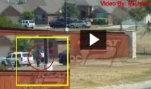 แฉ!! นาทีตำรวจยิงชายวัย 41 ทั้งที่เขาชูแขนยอมจำนน!!!