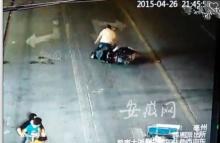 หญิงสุดเจ็บปวด ฆ่าตัวตายหลังถูกกระทืบหนักเพราะขับรถผิดเลน!!