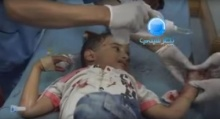 แชร์ทั่วโลก!! สะเทือนใจ ด.ช.เหยื่อสงครามเยเมนสั่งเสียก่อนตาย!!
