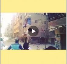 สะเทือนขวัญ แผ่นดินไหวที่เนปาล เห็นแล้วคิดถึงกรุงเทพเลย