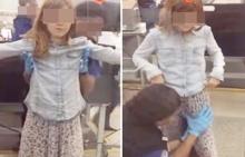 พ่อโกรธจัดลูกสาวถูกจนท.สนามบินตรวจค้นลูบคลำอนาจาร!!