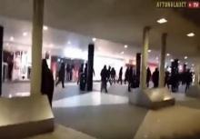 สวีเดนเดือด!!กลุ่มชายนับร้อยบุกทำร้ายผู้อพยพกลางสถานีรถไฟ