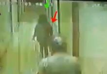 เตือนภัย! หญิงสาวอยู่หอพัก ถูกคนร้ายเดินประกบตามเข้าห้อง